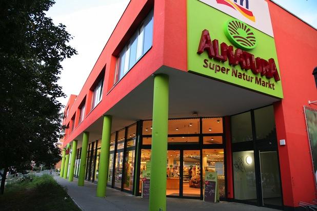 Photo of Alnatura auf nachhaltigem Wachstumskurs