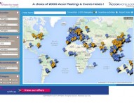 Accor stellt ein neues Tool für Organisatoren vor