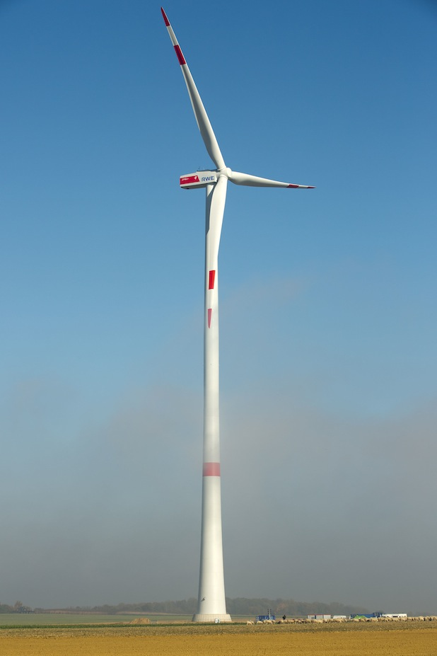 """Photo of """"Die BürgerEnergie eG"""" beteiligt sich erstmals an Windpark"""