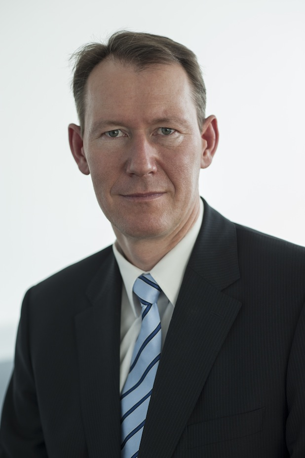 """Photo of Partner im neuen Kompetenzzentrum """"Restructuring & Corporate Finance"""""""