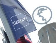 CeMAT 2014 ergänzt Ausstellungsportfolio