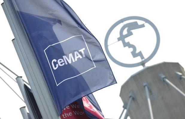 Photo of CeMAT 2014 ergänzt Ausstellungsportfolio