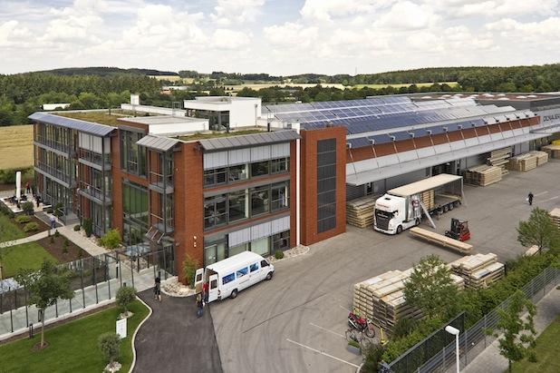 Bild von Donauer Solartechnik dankt seinen Kunden und Lieferanten
