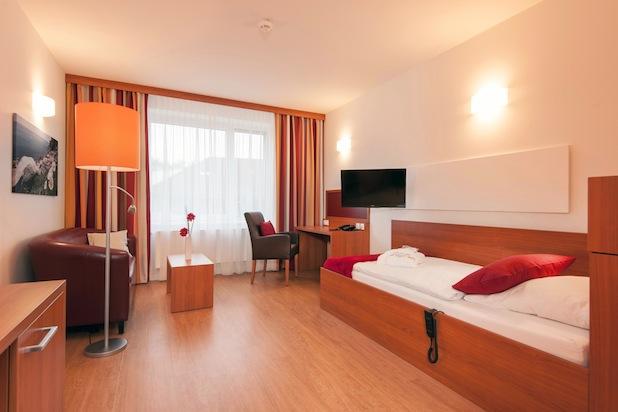 Photo of Schön Klinik Bad Bramstedt eröffnet neues Bettenhaus