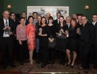 Online-Medienpreis 2013 der ERGO Direkt Versicherungen verliehen