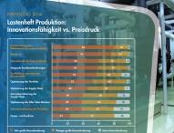 Fertigung 2014: Priorität auf Effizienzsteigerung