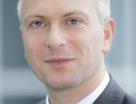 Dr. Christian Kalus wird neuer Geschäftsführer der Finanz Informatik Solutions Plus