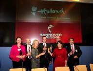 Partnerland 2014: Starke Beteiligung aus den Niederlanden zeichnet sich ab