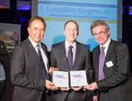 Kreuzfahrt Guide Award 2013