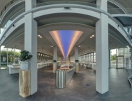 Blanco holt Google Street View ins Haus