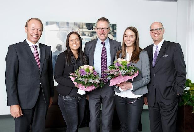 Photo of Die beste Kauffrau für Bürokommunikation in Deutschland