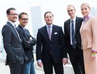 Lencke Wischhusen bleibt BJU Chefin