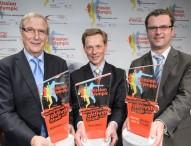 """""""Deutschlands aktivste Städte 2013"""""""