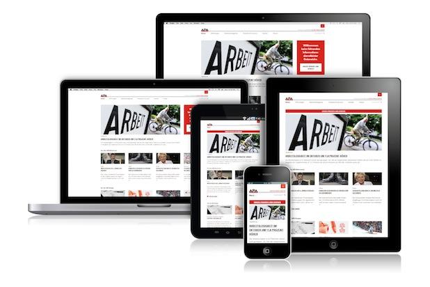 Photo of APA mit neuem Webportal