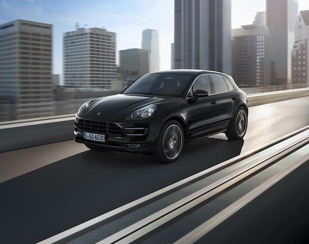 Photo of Weltpremiere für den kompakten SUV von Porsche