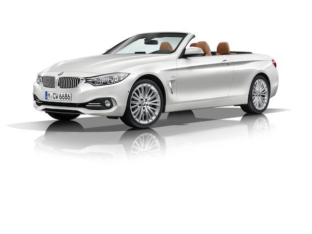 Photo of BMW auf der Tokyo Motor Show 2013