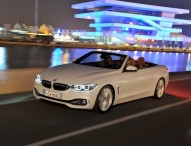 BMW auf der LA Auto Show 2013