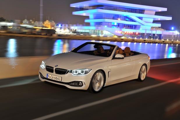 Photo of BMW auf der LA Auto Show 2013