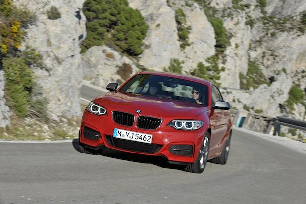 Bild von BMW Group erzielt im Oktober neue Bestmarke beim Absatz