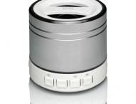 Die neuen tragbaren Bluetooth-Lautsprecher von PEAQ