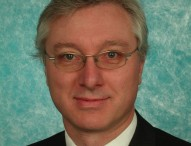 Peter Eichhorn leitet den Bereich Trade Sales
