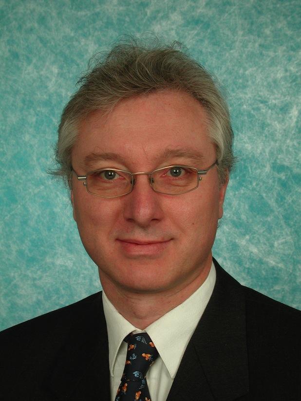 Photo of Peter Eichhorn leitet den Bereich Trade Sales