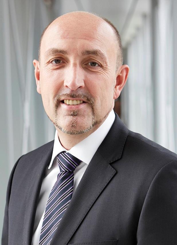 Photo of Neuer Director Logistics von QVC Deutschland