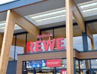 REWE eröffnet bundesweit 10. Green Building-Markt in Köln