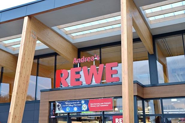 """Quellenangabe: """"obs/REWE Markt GmbH"""""""