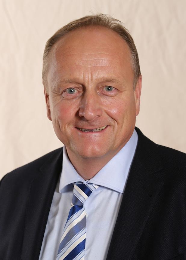 Photo of Joachim Rukwied neuer Vorsitzender des Verwaltungsrats der Rentenbank