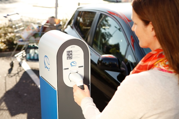 Bild von 50 Stadtwerke sind Partner im größten Ladestationsnetz für Elektroautos