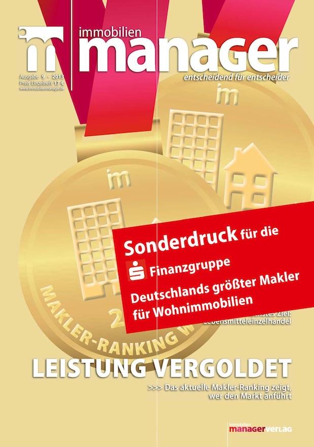 Photo of Größter Makler für Wohnimmobilien