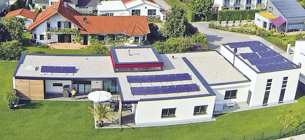 Photo of Intelligenter Solar-Speicher
