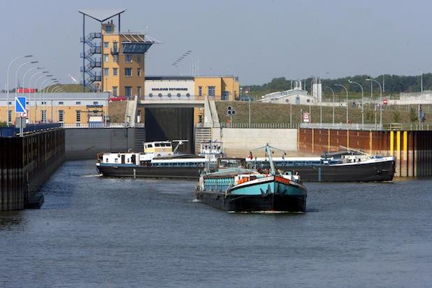 Photo of Europäische Hafenhinterland-Konferenz beginnt