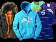 Woolworth verkauft Markenmode von Superdry