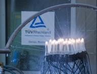 LED-Lichterschmuck hilft Strom und Geld sparen