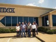 Neue Ära für TEXXOL mit neuem Bürogebäude in Fort Worth