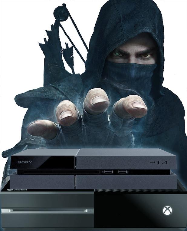 Photo of Meisterdieb greift sich die Xbox One und PlayStation 4