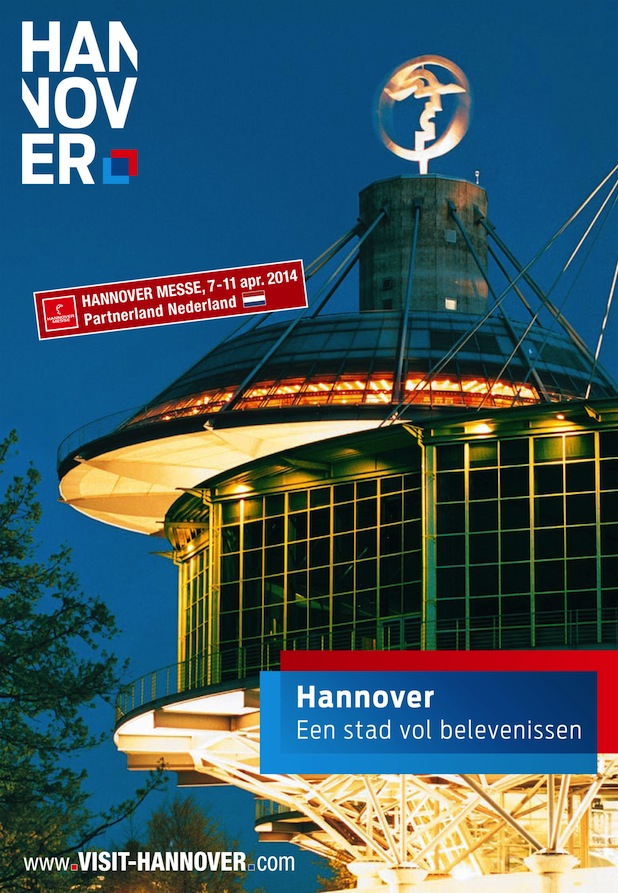 Bild von Hannover startet Werbeoffensive im Ausland