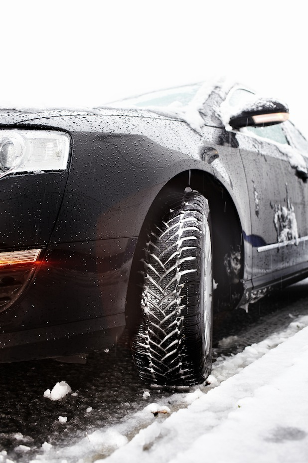 Photo of Rutschfeste Winterschuhe für das Auto