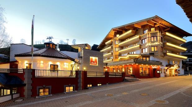Quellenangabe:    Hotel Kendler Gesellschaft m.b.H.