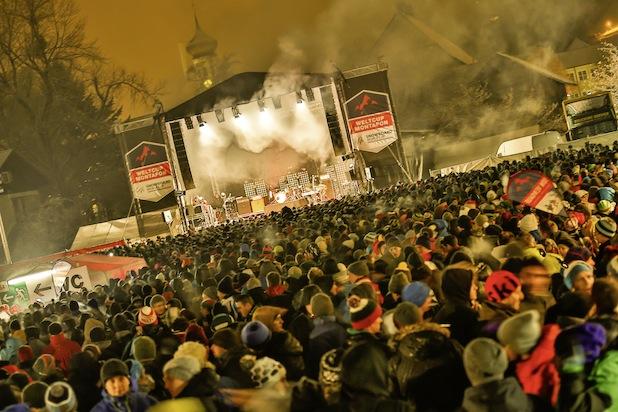 Photo of Saisonstart und Weltcup im Montafon