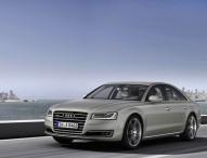 Audi setzt Wachstumskurs im November fort