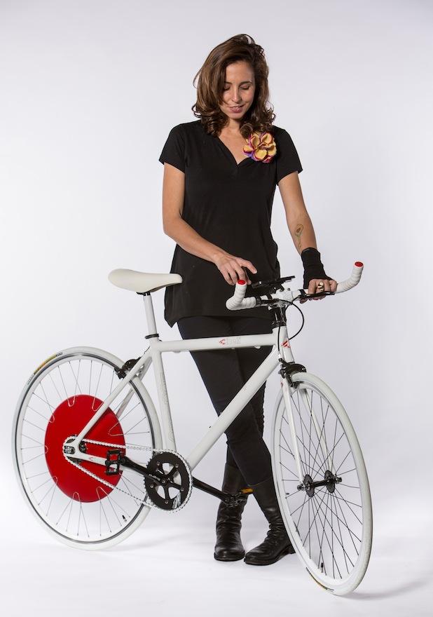 Bild von Vom Fahrrad zum E-Bike