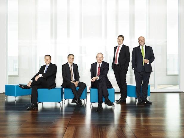 Photo of Barmenia-Vorstandsgremien mit neuer Zusammensetzung