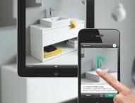 Das Wunsch-Bad virtuell gestalten