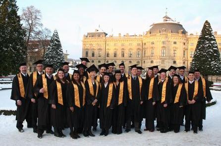 Photo of MBA-Studium der Uni Würzburg vermittelt Managementwissen
