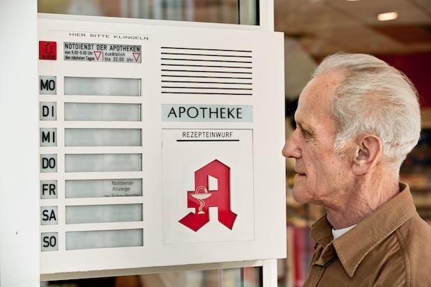 Photo of Apothekennotdienst: Erstmals Zuschüsse für Gemeinwohlpflicht