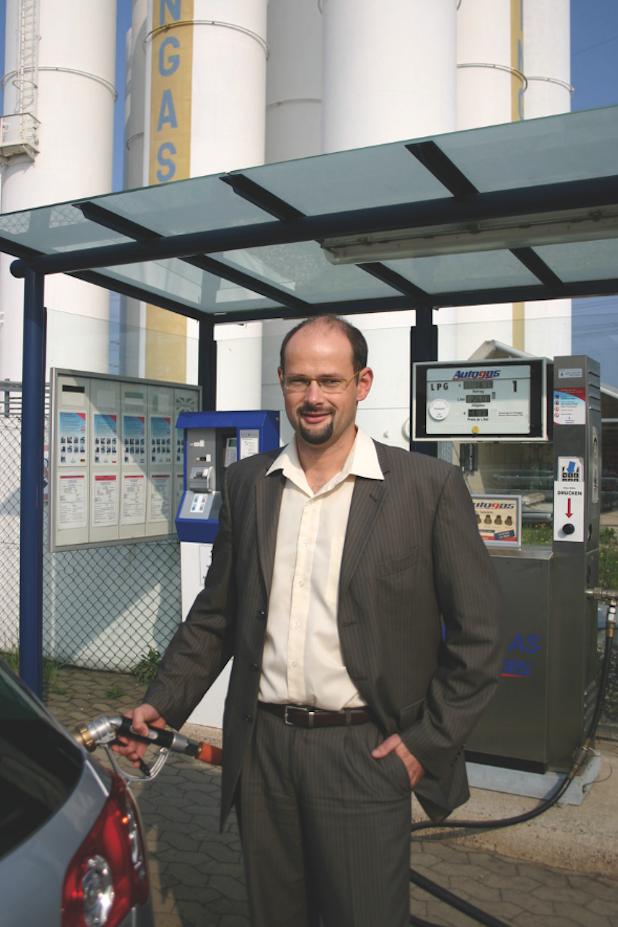 Photo of Uneinholbarer Vorsprung: Autogas fährt seinen Konkurrenten davon