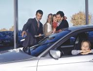 Winterschlussverkauf: satte Rabatte bei den Autohändlern